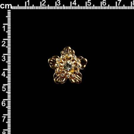 Manilla 2003, cristal, oro.