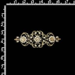 BROCHE MANTILLA 9906
